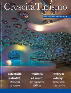 Crescita Turismo Professional Tourism Book 1