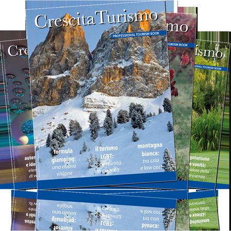 Crescia Turismo Professional Tourism Book