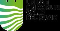 Logo Unione dei Comuni Valle del Savio