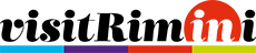 Logo Visit Rimini